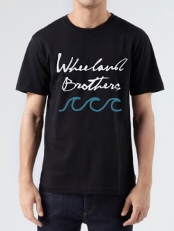 Three Waves Wheeland Brothers Shirt