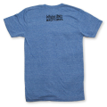 Blue Muchos Mahalos Shirts Mens