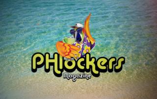 Phlockers flockers Parrotheads